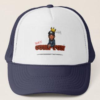 L.A. TRUCKER HAT