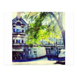 L académie cartes postales
