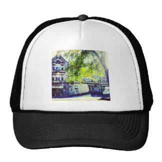 L académie casquettes