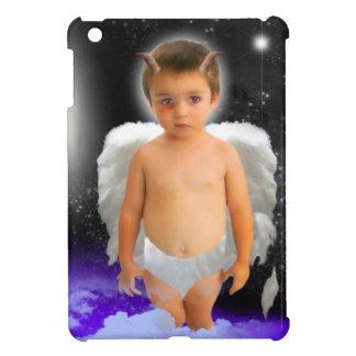 L ANGE RÊVE VILAIN MAIS GENTIL ÉTUIS iPad MINI