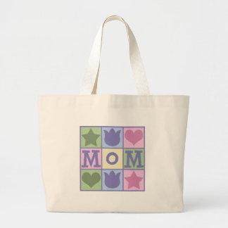 L édredon de maman d amusement ajuste le sac fourr