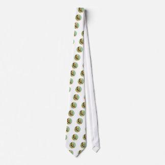 L. Frank Baum Tie