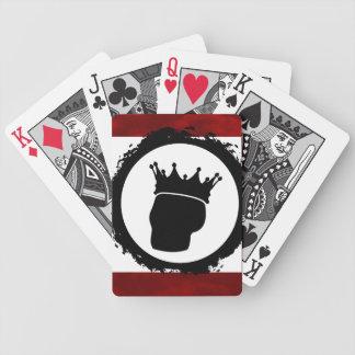 l.i.t. hamlet/R&G cards
