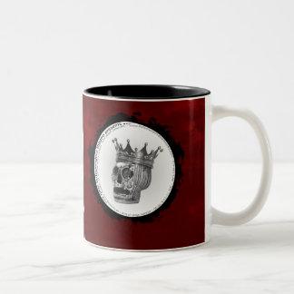 l.i.t. hamlet/R&G mug