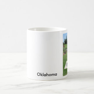 L Oklahoma Tasses