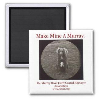 L original font à les miens un aimant de Murray