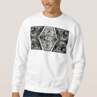 L$P TIGER CUTS SWEATSHIRT