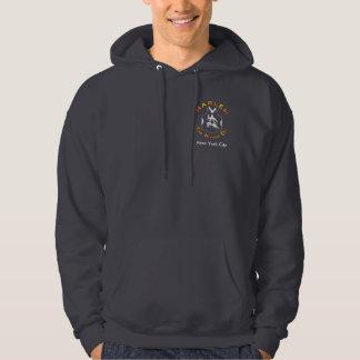 L/s Hoodie Sweatshirt Dark