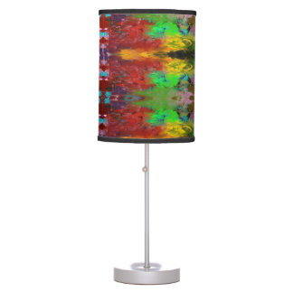 L Strips Table Lamp