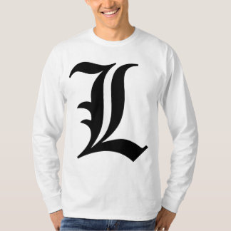 L. T-Shirt