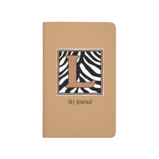 L-Zebra Personal Journal