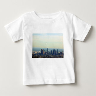 LA and helo Baby T-Shirt