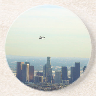 LA and helo Coaster