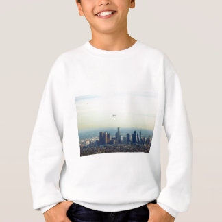 LA and helo Sweatshirt