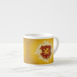 La Bella Bocce Expresso cup