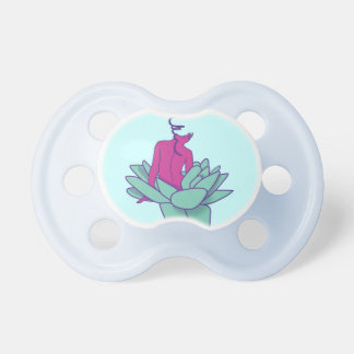 La Bella Fashion Pacifier