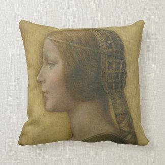 La Bella Principessa Pillow