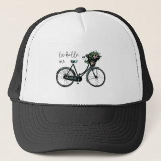 La Belle Vie Trucker Hat