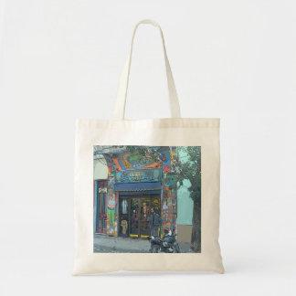 La Boca - Buenos Aires Tote Bag