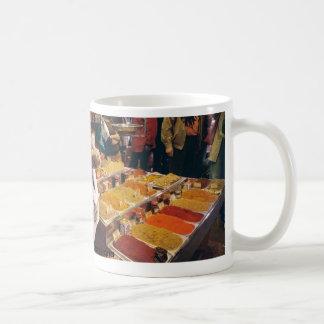 La Boqueria in Barcelona Coffee Mug