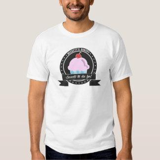 La boulangerie de Beckett Tee-shirts