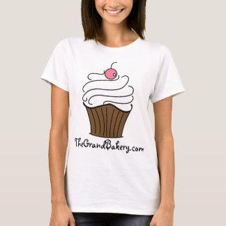 La boulangerie grande t-shirt