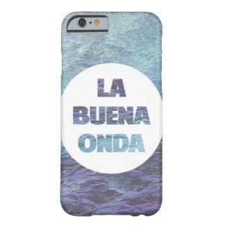 La Buena Onda Barely There iPhone 6 Case