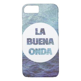 La Buena Onda iPhone 7 Case