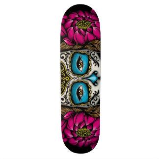 La Calavera Catrina Skateboard Decks