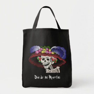La Calavera Catrina [tote bag] Tote Bag