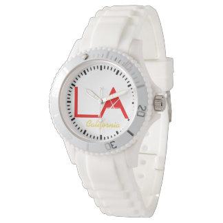 LA-California Wrist Watches