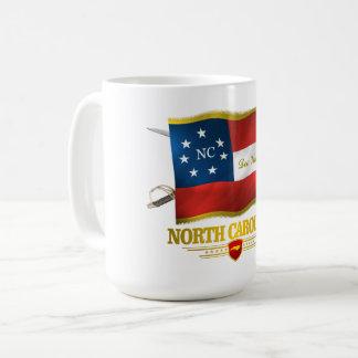 La Caroline du Nord - Deo Vindice Mug