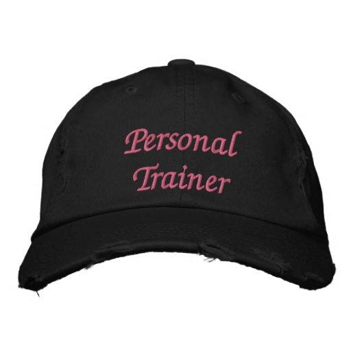La casquette de baseball des femmes personnelles d