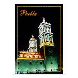 La Catedral Postcard