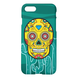 LA CATRINA iPhone 8/7 CASE