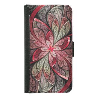 La Chanteuse Incarnat Galaxy S5 Wallet Case