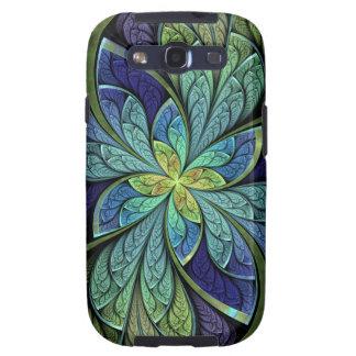 La Chanteuse IV Samsung Galaxy SIII Case