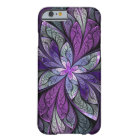 La Chanteuse Violett Barely There iPhone 6 Case