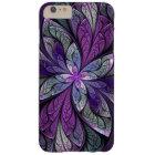 La Chanteuse Violett iPhone 6 Plus Case