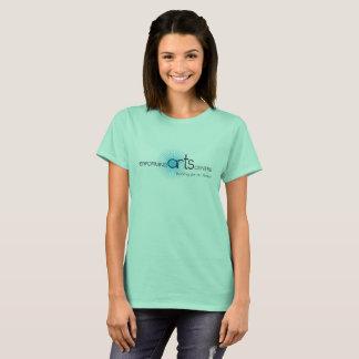 La chemise des femmes de NextStageYQL T-shirt
