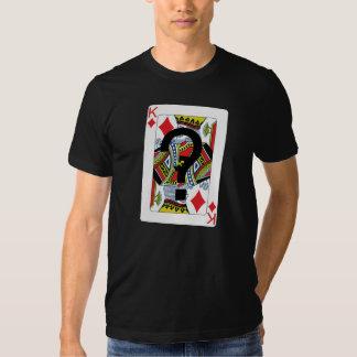 La cheville ouvrière t-shirts