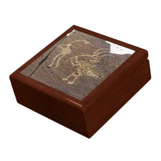 La Cieneguilla Petroglyph Site Gift Box