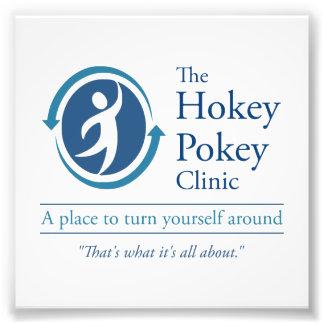 La clinique à l'eau de rose de Pokey Photographies D'art