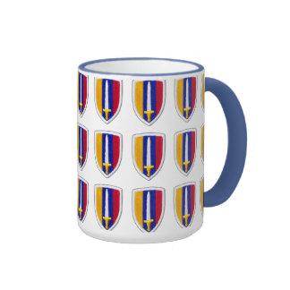 la correction de guerre de nam du Vietnam d'usarv  Tasses À Café
