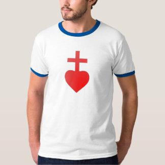 La Croix et Sacré-Coeur de Vendée T-Shirt
