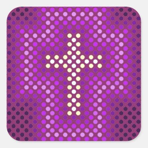 La Croix Stickers