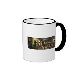 La cuisine des anges, 1646 mugs