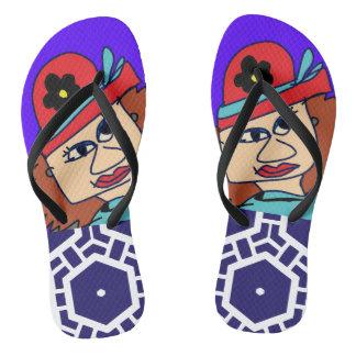 la donia sandals