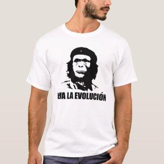 La Evolucion (La Evolución de vivats de vivats) T-shirt
