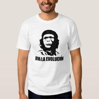 La Evolucion (La Evolución de vivats de vivats) Tshirts